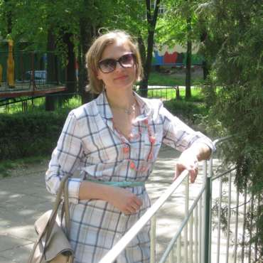 ОЛЕНА КАЗАКОВА